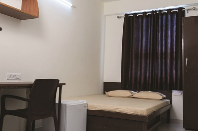 Hostels AC Furnished rooms in kota