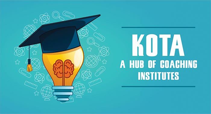 A Hub of Coaching Institutes - Kota