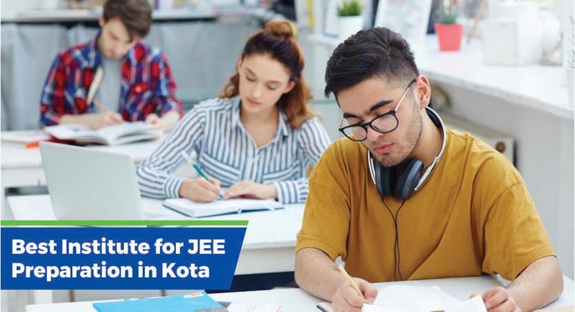 Best Institute for JEE Preparation in Kota