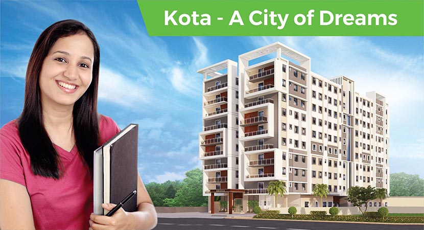 Kota - A City Of Dreams