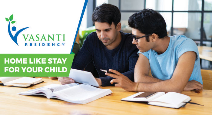 The Best Hostel in Kota Providing Your Child a Home Like Stay